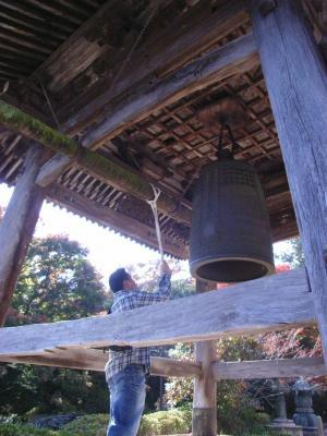 2009年11月8日 勝尾寺 008