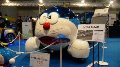 2009大阪モーターショー 003