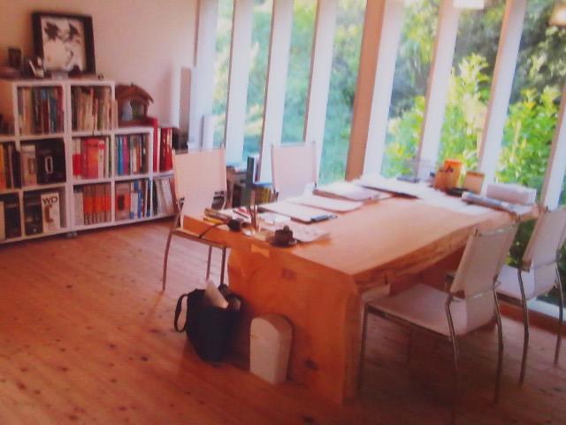 ヒノキの事務所