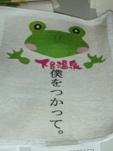 20100326エコツアーガイド養成講習会下呂温泉