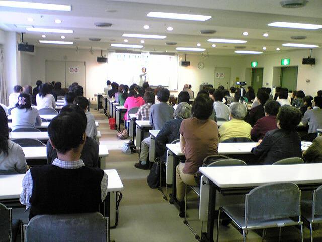 日本手話セミナー2