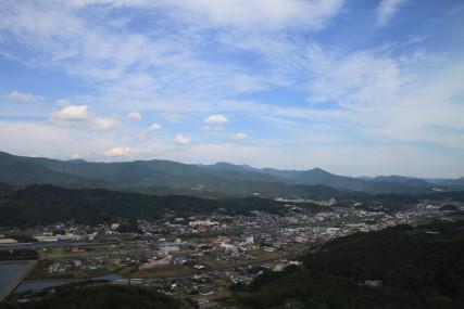 タワーからの景色2