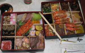 おせち料理blog01
