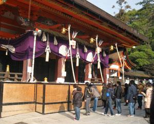 八坂神社blog01