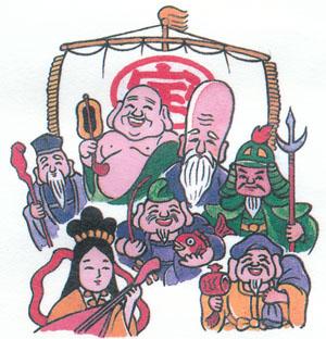 七福神飴blog01