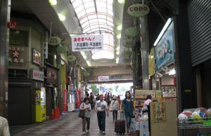 桃谷商店街blog01