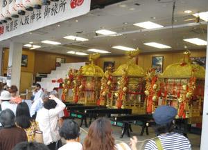 祇園祭八坂神社blog01