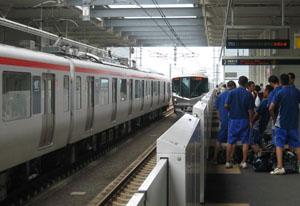 2010.8.13秋葉原行きblog01