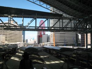 2010.11.3JR大阪駅blog01