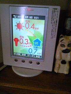 2011.8.6モニター