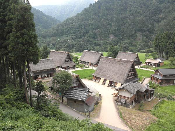 20110717五箇山②