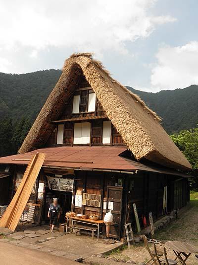 20110717五箇山③