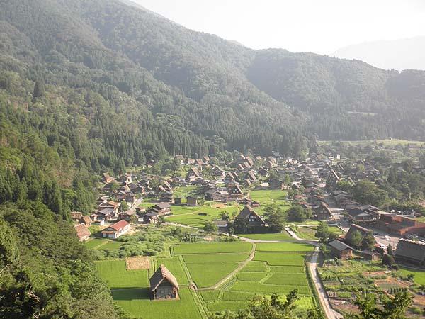 20110717白川郷②