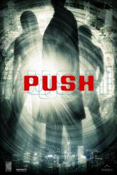 PUSH 光と闇の能力者②