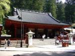 二荒山神社