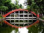 住吉大社反橋1