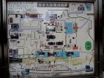 住吉大社境内地図