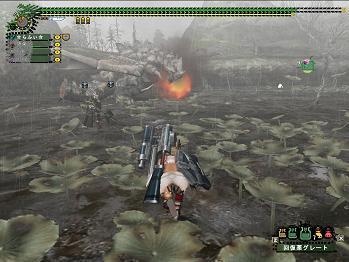 メガ粒子砲4