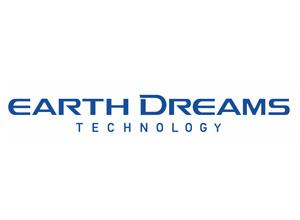 EARTH DREAMS TECHNOLOGY