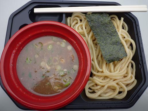 大つけ麺博 『無鉄砲つけ麺 無心』 豚骨つけ麺(800円)