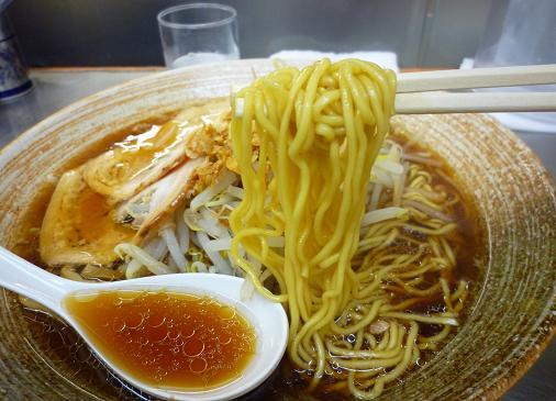 『覆麺』 覆麺(麺リフト)