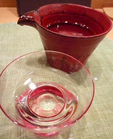 『蔵鮨』11 日本酒