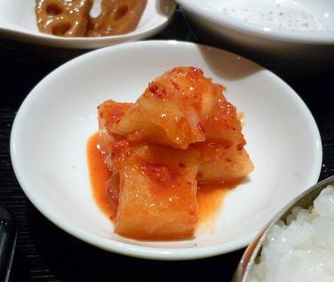 『ハヌリ 新宿店』 ランチ食べ放題のカクテギ