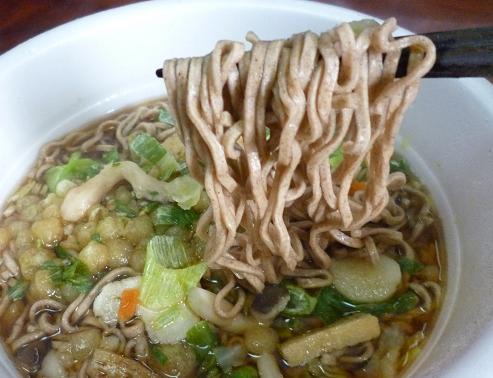 カップ麺食べ比べ12個(其の5)