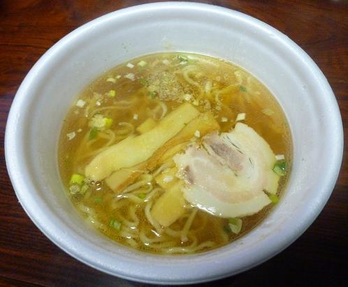 カップ麺食べ比べ12個(其の2)