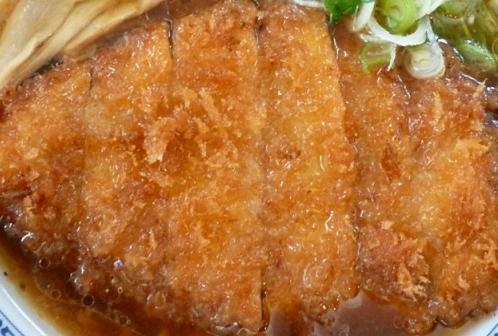 『洋食とんかつ フリッツ』 豚カツ