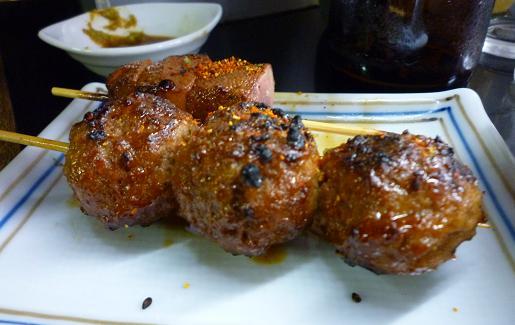 『ミツワ』 肉団子