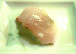 『(某所寿司店)』 8