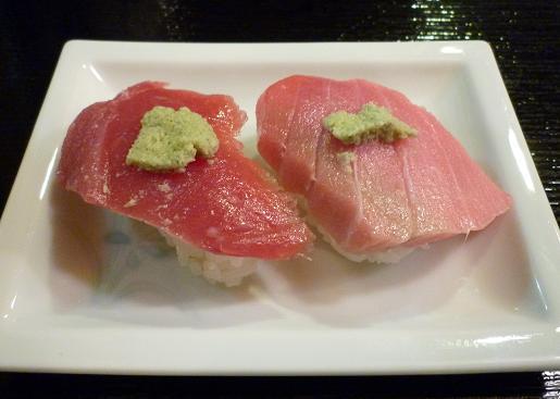 『(某所寿司店)』 3