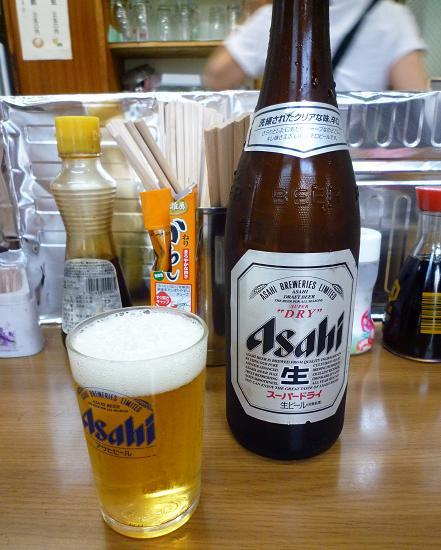 『松竹』 瓶ビール
