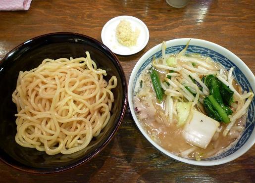『トナリ 丸の内店』 タンつけ(850円)