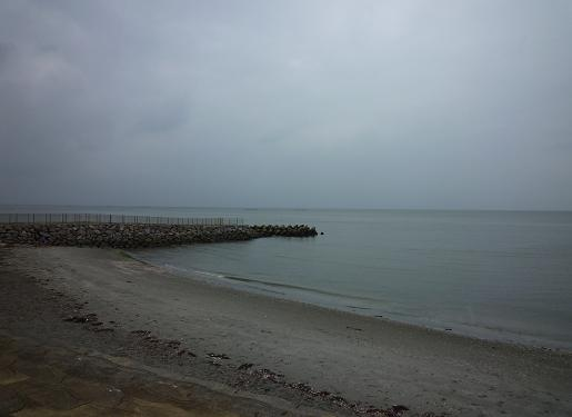 伊勢湾(2010年6月)