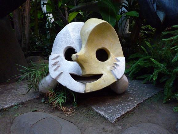 岡本太郎記念館・12