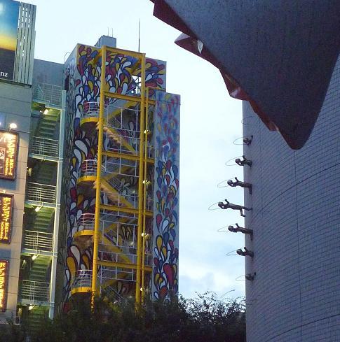 岡本太郎記念館・14