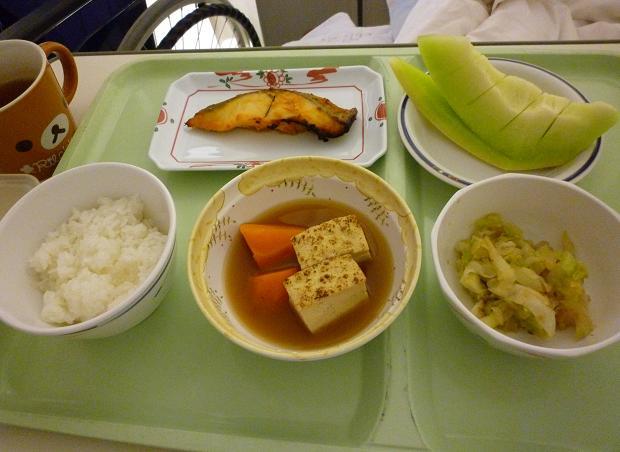 2010年10月29日(金)夕食
