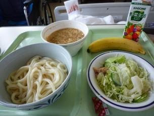 2010年10月26日(火)昼食