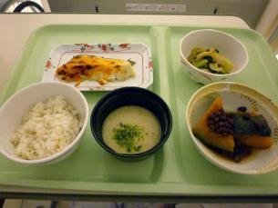 2010年10月30日(土)夕食