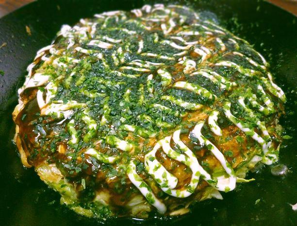 お家で作る「チーズ豚玉」
