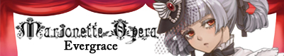Marionette Opera準備号