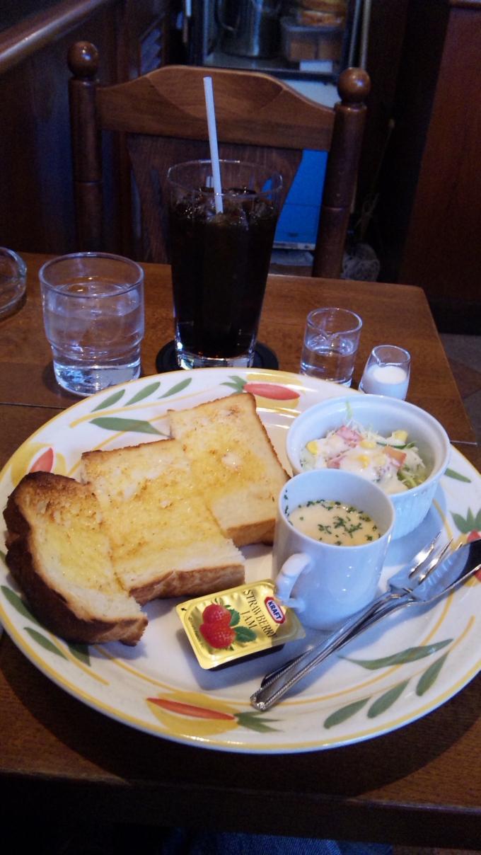 Jam Toast_20101216