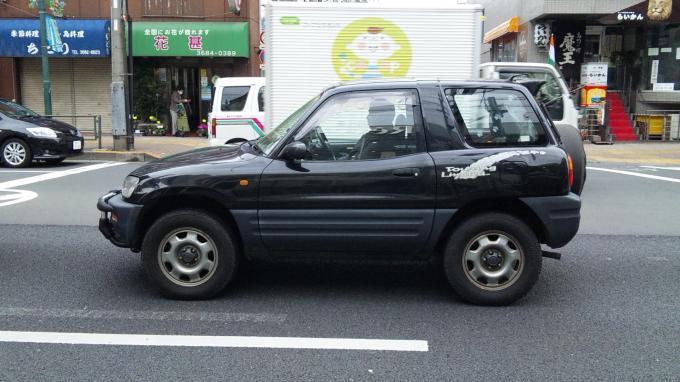 TOYOTA RV4 L_20101216