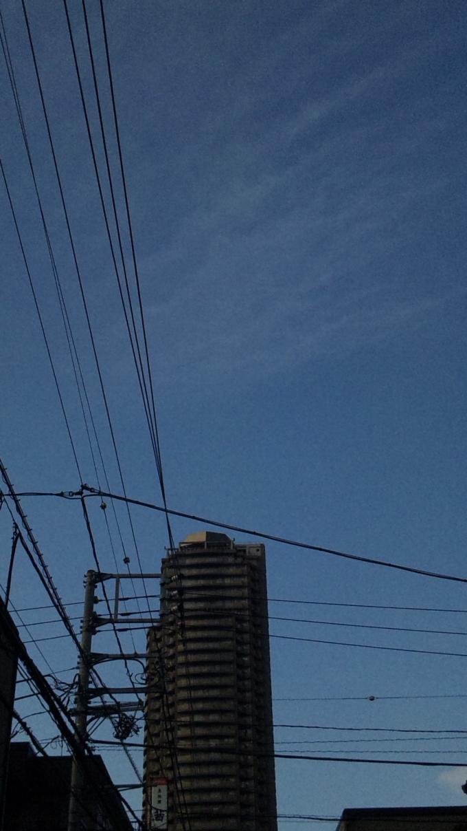 BLUE SKY_20101219