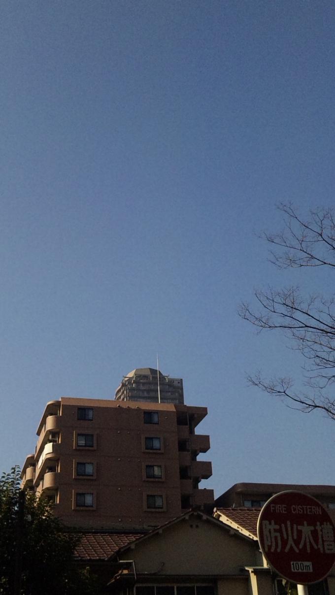 BLUE SKY_20101220