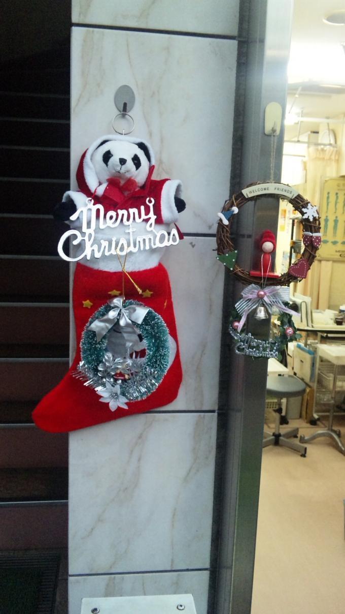 Panda Claus_20101222