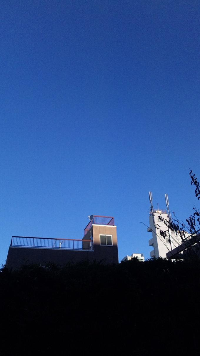 BLUE SKY_20101223
