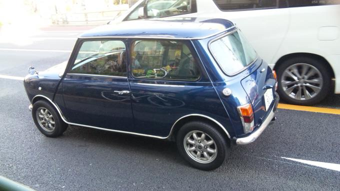 mini Dark Blue_20101226